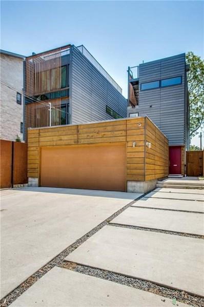 6024 Hudson Street, Dallas, TX 75206 - MLS#: 13898436