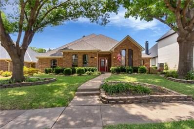 7621 England Drive, Plano, TX 75025 - MLS#: 13898513