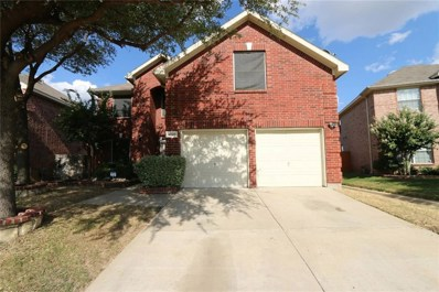 4623 Enchanted Isle Court, Arlington, TX 76016 - MLS#: 13898578