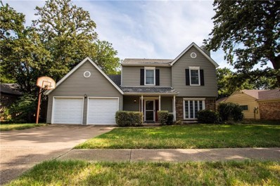 409 Thorn Wood Drive, Euless, TX 76039 - #: 13898614