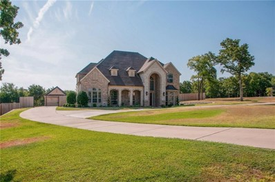 2421 Plantation Drive, Burleson, TX 76028 - MLS#: 13898623