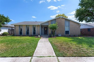 5221 Pruitt Drive, The Colony, TX 75056 - MLS#: 13898640