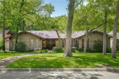 8236 San Cristobal Drive, Dallas, TX 75218 - MLS#: 13898657