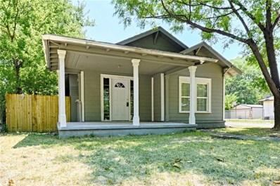 1140 S Oak Cliff Boulevard S, Dallas, TX 75208 - MLS#: 13898668