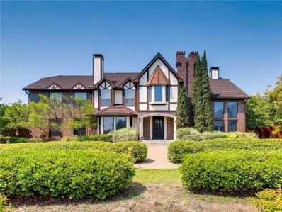 1806 Cottonwood Valley Circle, Irving, TX 75038 - MLS#: 13898744