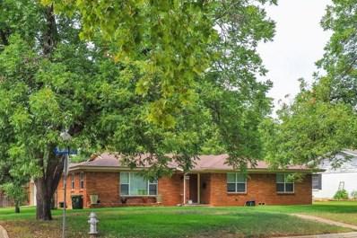 1523 Azalea Drive, Arlington, TX 76013 - #: 13898840