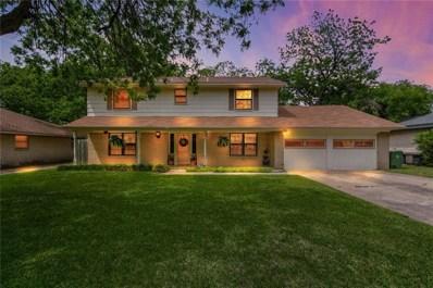 1721 Nueces Trail, Arlington, TX 76012 - MLS#: 13898943