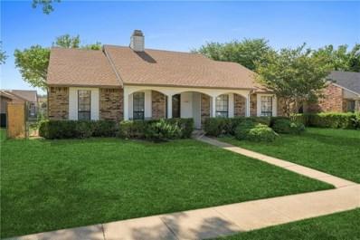 1601 Dorado Street, Garland, TX 75040 - MLS#: 13898956