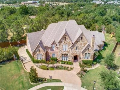 601 Chapel Court, Southlake, TX 76092 - MLS#: 13898991