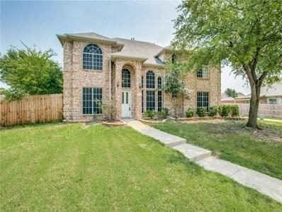 801 Laura Court, Allen, TX 75002 - MLS#: 13899003