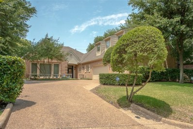 6105 Alpha Road, Dallas, TX 75240 - #: 13899026