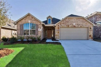 1117 Crest Meadow Drive, Fort Worth, TX 76052 - MLS#: 13899051