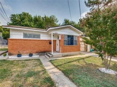 1502 W Josephine Street W, McKinney, TX 75069 - MLS#: 13899097