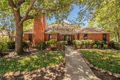 1529 Sugar Creek Drive, Carrollton, TX 75007 - MLS#: 13899154