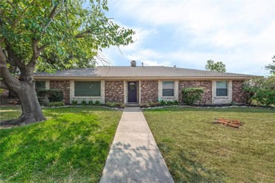 2877 Winterhaven Drive, Hurst, TX 76054 - MLS#: 13899231