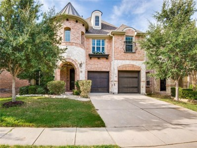 3036 Mitchell Way, The Colony, TX 75056 - MLS#: 13899256