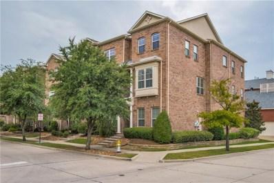 8285 Short Street, Frisco, TX 75034 - MLS#: 13899318