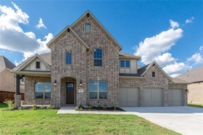 2803 Connor, Mansfield, TX 76063 - MLS#: 13899456