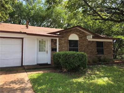 1702 N Yale Drive N, Garland, TX 75042 - MLS#: 13899482