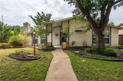 5036 Pemberton Lane, The Colony, TX 75056 - MLS#: 13899523