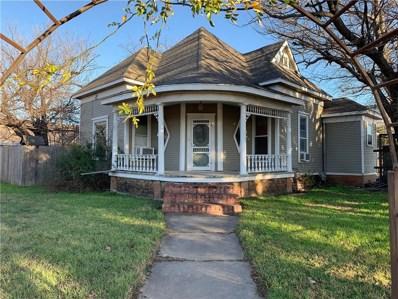 730 W Washington Street W, Stephenville, TX 76401 - MLS#: 13899529