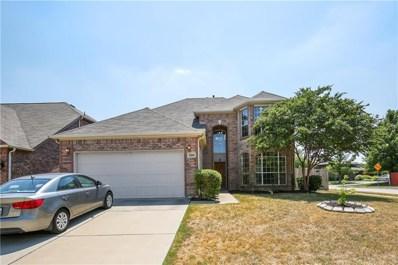 2800 Maple Creek Drive, Fort Worth, TX 76177 - MLS#: 13899559