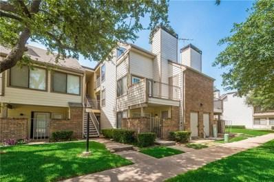 3101 Sondra Drive UNIT 202, Fort Worth, TX 76107 - MLS#: 13899563