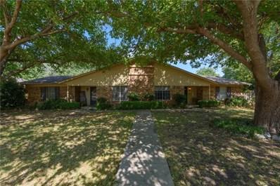 2202 VanDerbilt Court, Denton, TX 76201 - #: 13899617