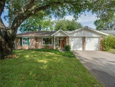 2021 David Drive, Fort Worth, TX 76111 - MLS#: 13899624