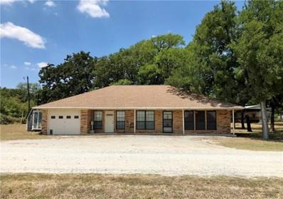 4001 Old Brock Road, Weatherford, TX 76087 - MLS#: 13899641