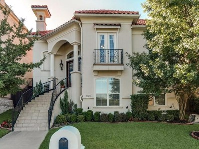 3320 University Park Lane, Irving, TX 75062 - MLS#: 13899648