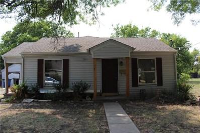 403 Jackson Street, Farmersville, TX 75442 - MLS#: 13899730