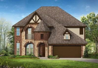 712 Bent Oak Drive, Fort Worth, TX 76131 - MLS#: 13899745
