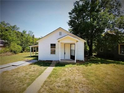 618 E Heron Street E, Denison, TX 75021 - #: 13899769