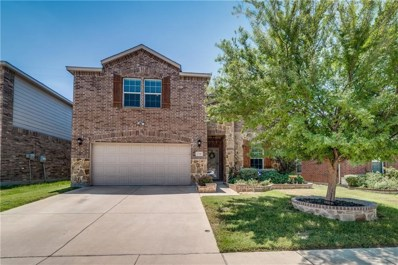 2336 Angoni Way, Fort Worth, TX 76131 - MLS#: 13899895