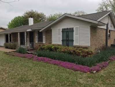 5705 Bonnie Wayne Street, Haltom City, TX 76117 - #: 13899932