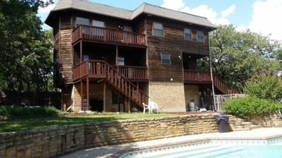 3427 Shady Oaks Drive, Flower Mound, TX 75022 - MLS#: 13899949