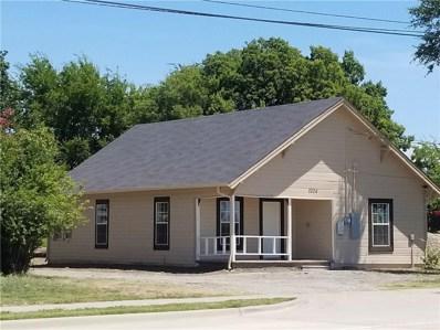 2204 Traders Road, Greenville, TX 75402 - MLS#: 13899956