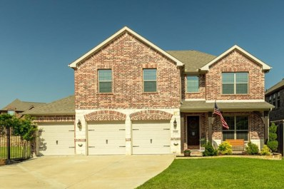 15201 Mallard Creek Street, Fort Worth, TX 76262 - #: 13899971