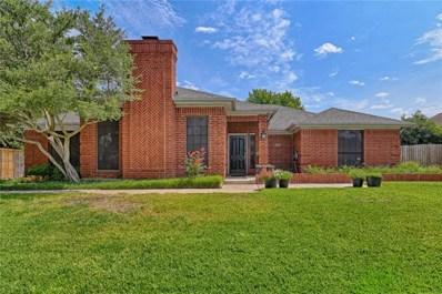 1416 Spyglass Drive, Mansfield, TX 76063 - MLS#: 13900013