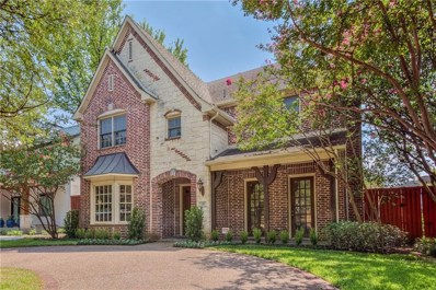 4305 Colgate Avenue, Dallas, TX 75225 - MLS#: 13900020