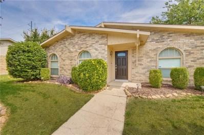4043 Star Trek Lane, Garland, TX 75044 - MLS#: 13900034