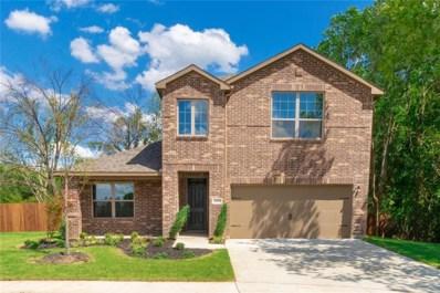 2600 Province Street, Denton, TX 76209 - #: 13900080