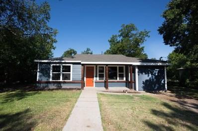 105 Sunset Street, Whitesboro, TX 76273 - #: 13900095