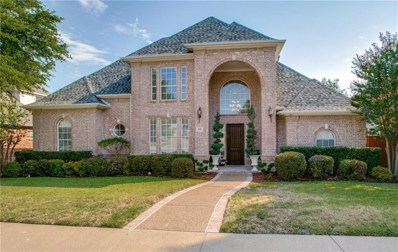 845 Blue Jay Lane, Coppell, TX 75019 - MLS#: 13900101