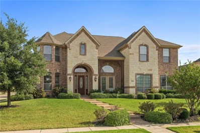 3548 Amherst Lane, Frisco, TX 75033 - MLS#: 13900270