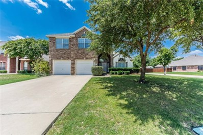 7809 Troon Drive, Rowlett, TX 75089 - MLS#: 13900348