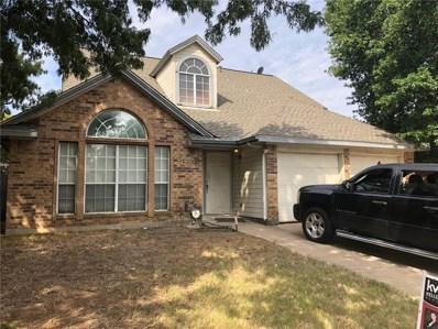 4232 Glen Ridge Drive, Arlington, TX 76016 - MLS#: 13900353