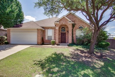 5412 Platte Place, Fort Worth, TX 76137 - MLS#: 13900391