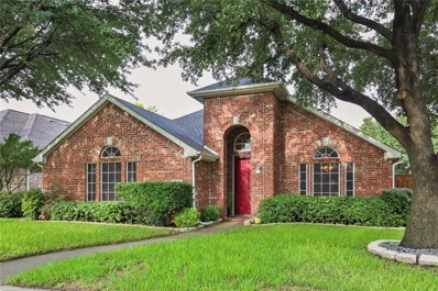 5730 Green Hollow Lane, The Colony, TX 75056 - MLS#: 13900399